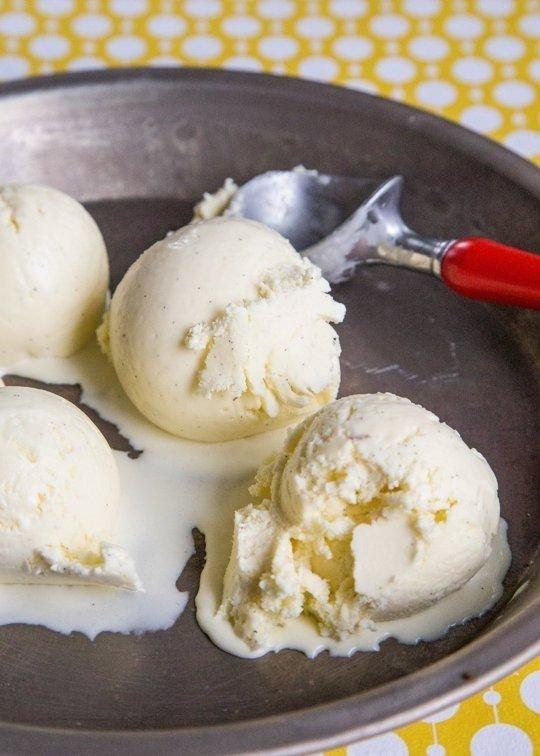 Мороженое в домашних условиях рецепт с фото | Хаттабр.Ру