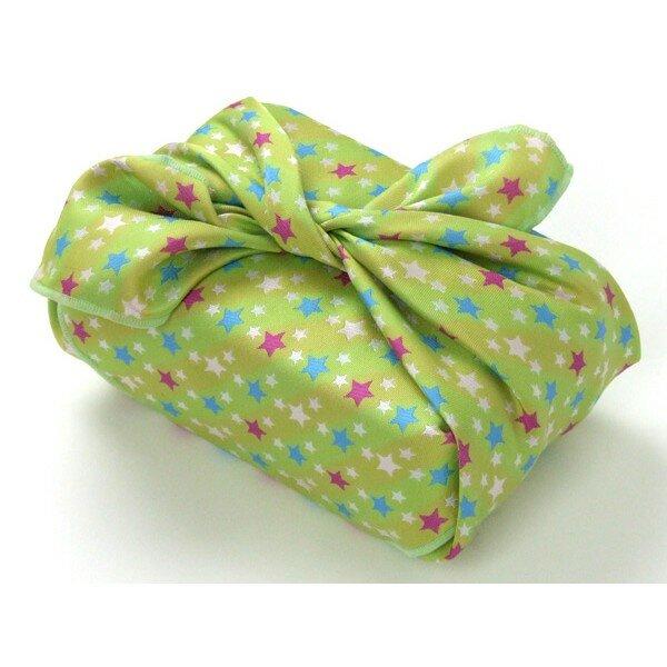 Японское искусство упаковывать подарки фурошики :: Hand-made