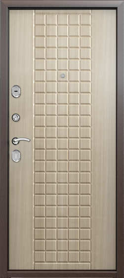 Стальная дверь Torex Delta 10. В наличии от 16 750 рублей. Звоните: ☎ 8 800 100 45 05. Гарантия до 7 лет!