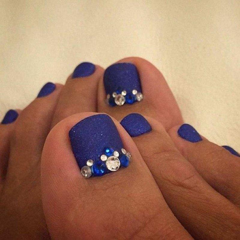 Стильные и элегантные ногти