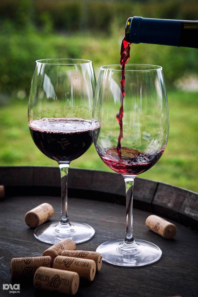 Картинки вина в бокале