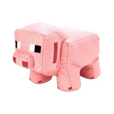 Мягкая двухсторонняя игрушка Свинка/Отбивная