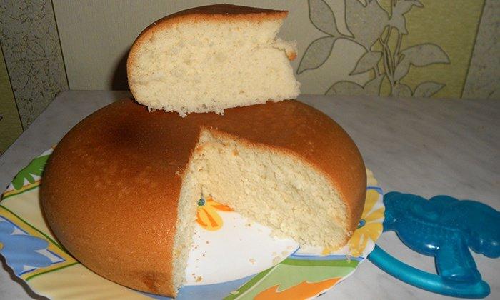 фото бисквитного торта хлеб-соль