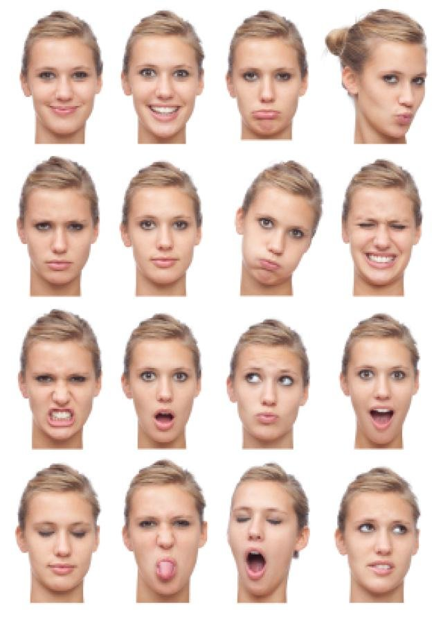 emotion and facial expression Find facial expression stock images in hd and millions of other royalty-free stock photos, illustrations, and vectors in the shutterstock collection thousands of new.