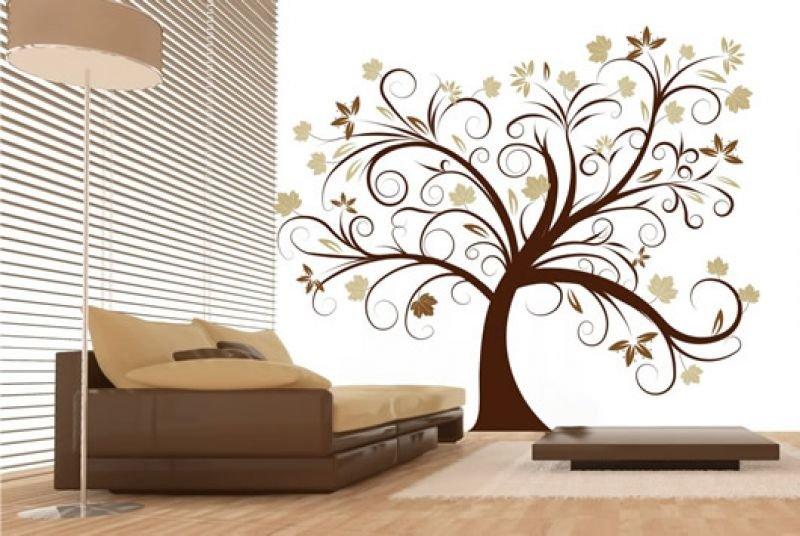 выбранное рисунки на стен картинки дерева стены