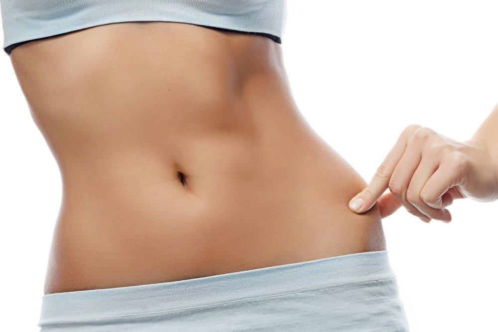 Похудение Талии По Бокам. Как убрать жир с боков, талии и бедер за 5 минут в день