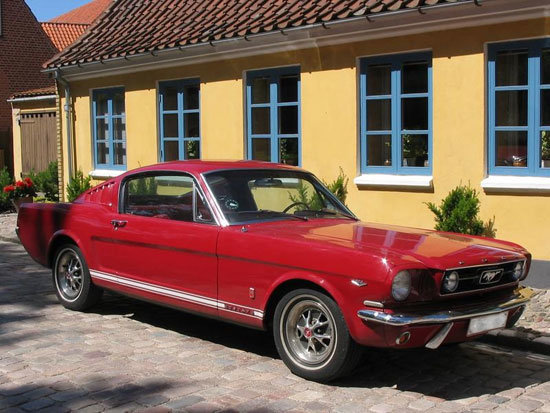 role and history of mustang in car industry History of ford motor company henry ford (ca who would play an important role in germany's war effort ford mustang the car that started the pony car.