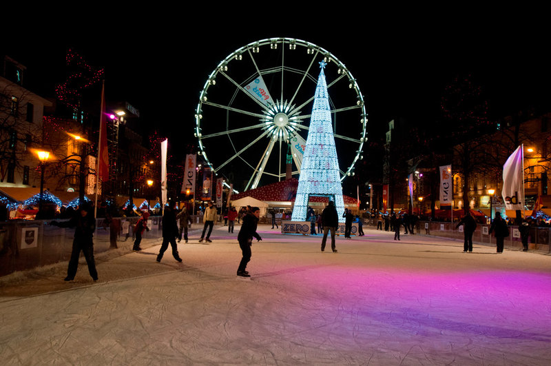 В канун Рождества в каждом европейском городе наступает пора пышных ярмарок. Представляем вашему вниманию лучшие рождественские ярмарки в Европе.