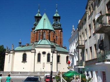 гнезно кафедральный собор