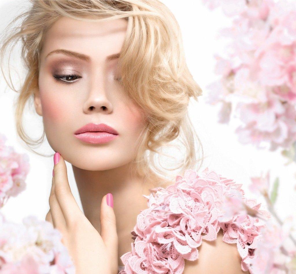 Романтический стиль макияж фото, ебет бабу большим хуем