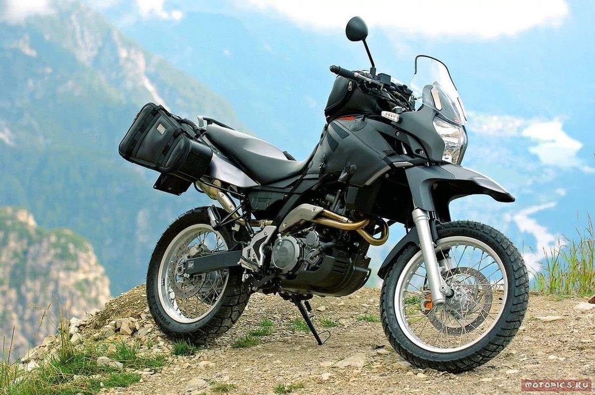 Купить мотоцикл кф мото эндуро