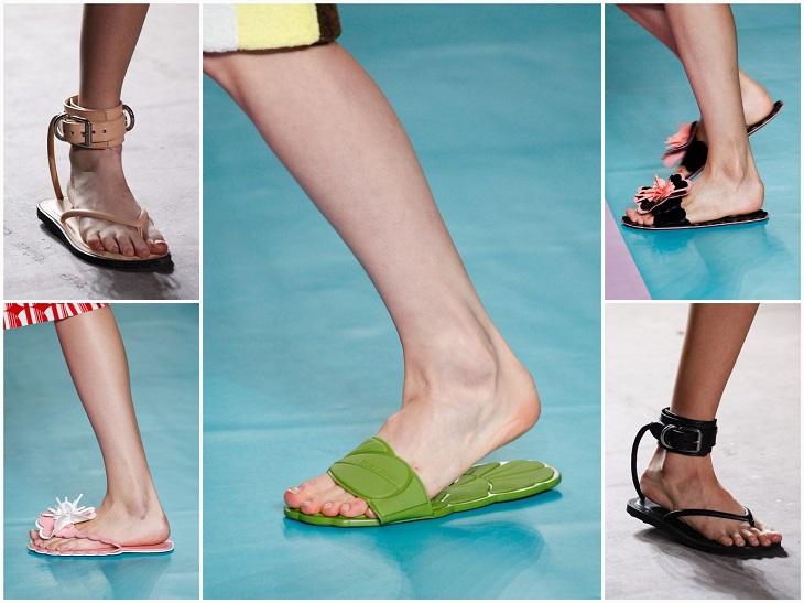 7f37be632 «Красивой обуви много не бывает, особенно весной и летом, когда каждая  девушка хочет блистать и демонстрировать свои красивые ножки.