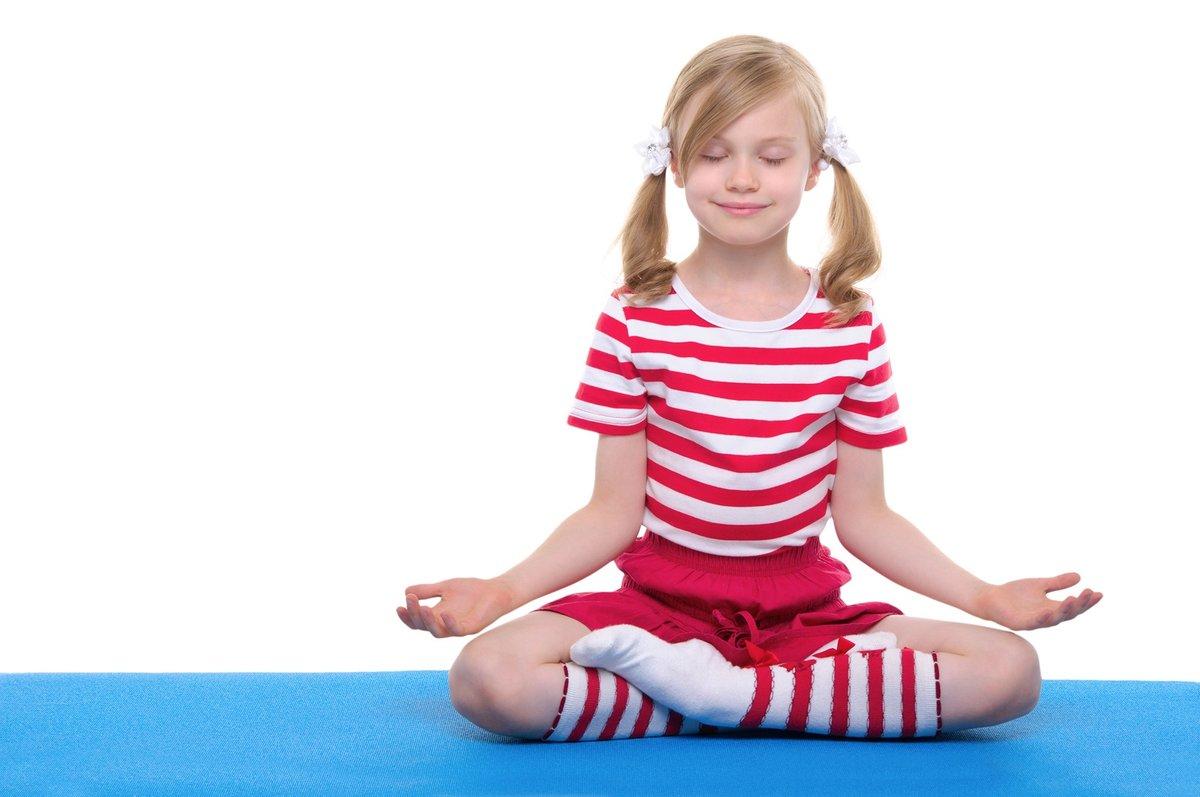 Картинки, картинки йога для детей