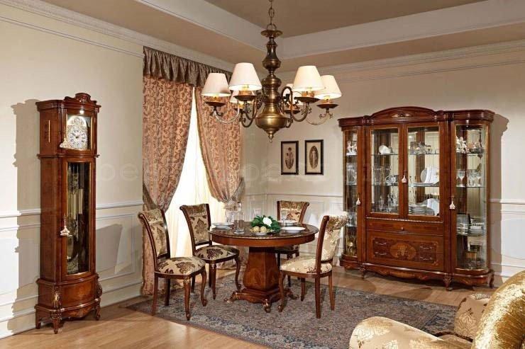 Викторианский стиль в интерьере.