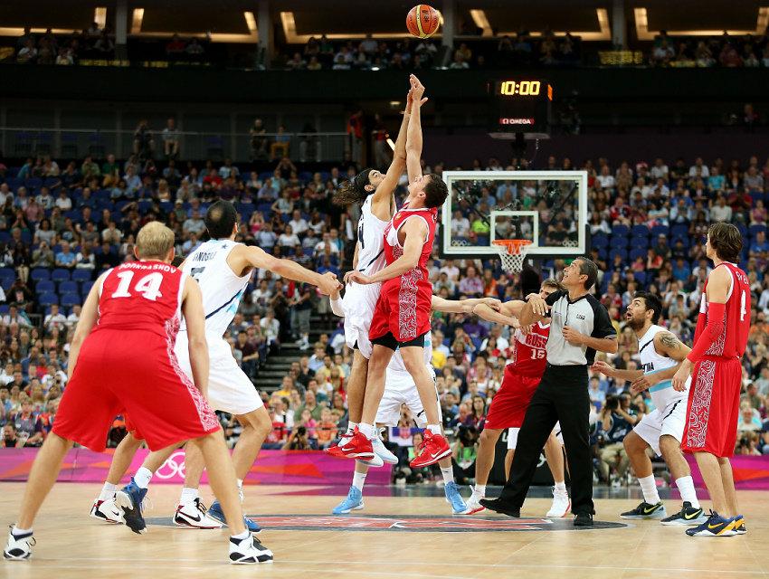 фото баскетболисток россия любовь