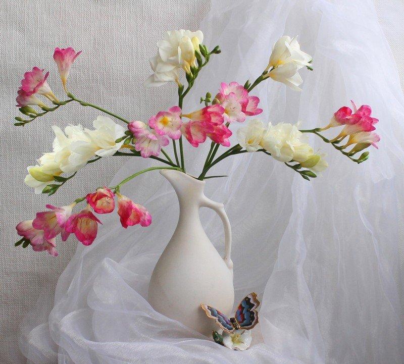 Обои с цветами фото украина