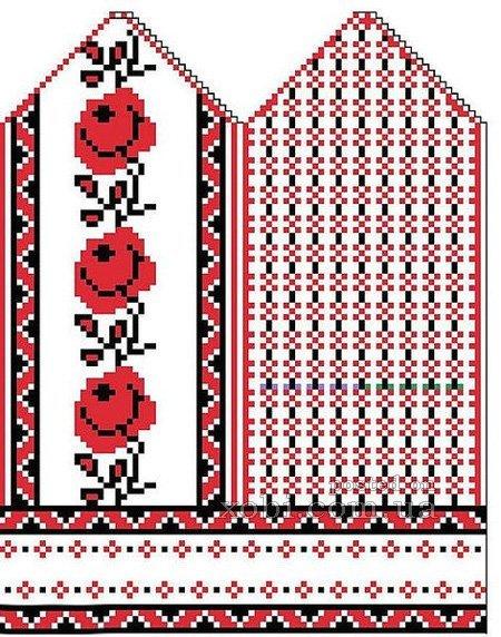 Вязание шапок, шарфов и беретов на Узелок. ру. Схемы вязания 24