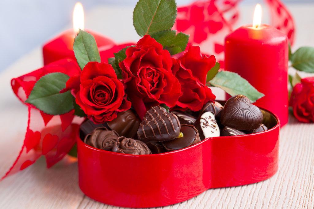 Для, коробка конфет картинки красивые