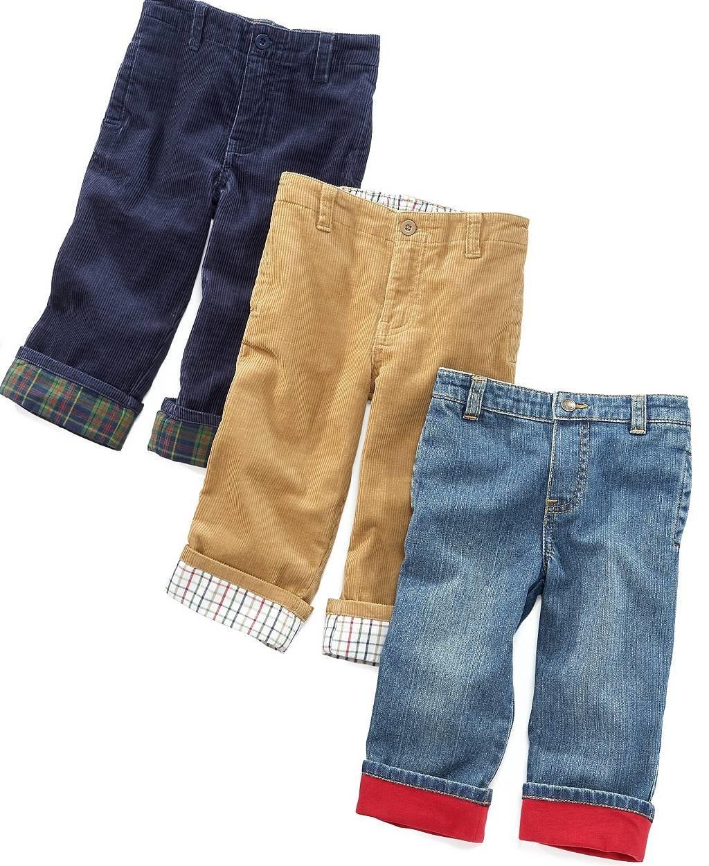 Как удлинить джинсы - 3 способа 4