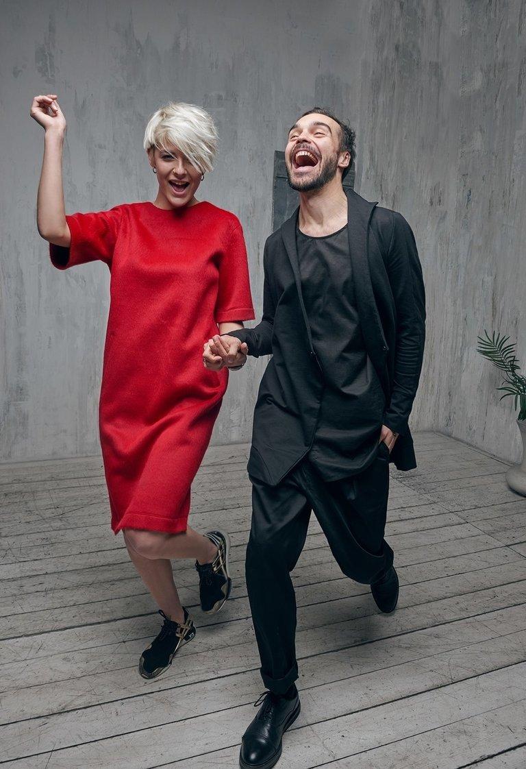 может российские дизайнеры одежды интернет магазин другой