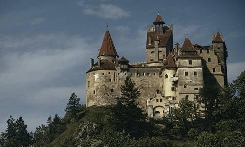 История, легенды и тайны об этом загадочном месте. Замок Дракулы находится - (Румыния). Обзоры самых страшных мистических и таинственных мест в мире