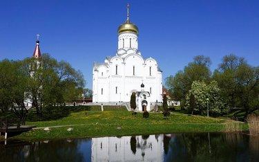 собор покрова пресвятой богородицы (покровский собор)