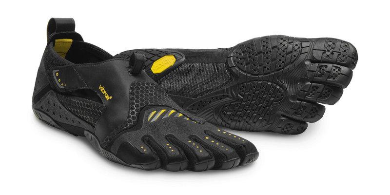 кроссовки с пальцами фото