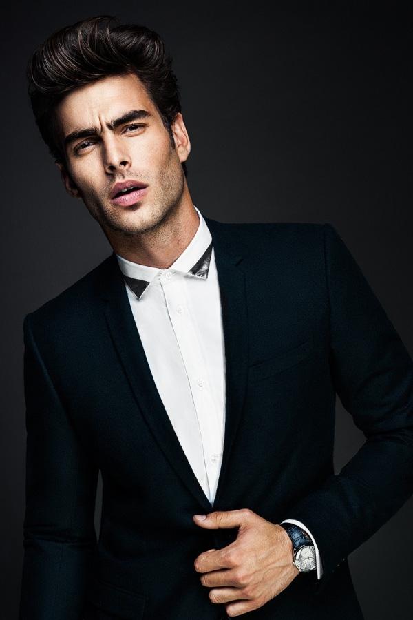 фото мужчин моделей