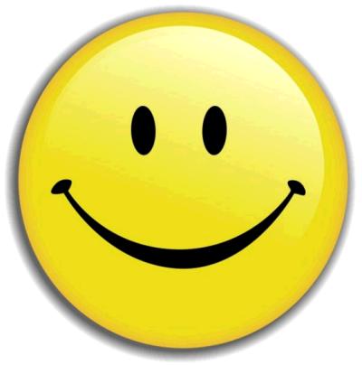Невинная улыбочка