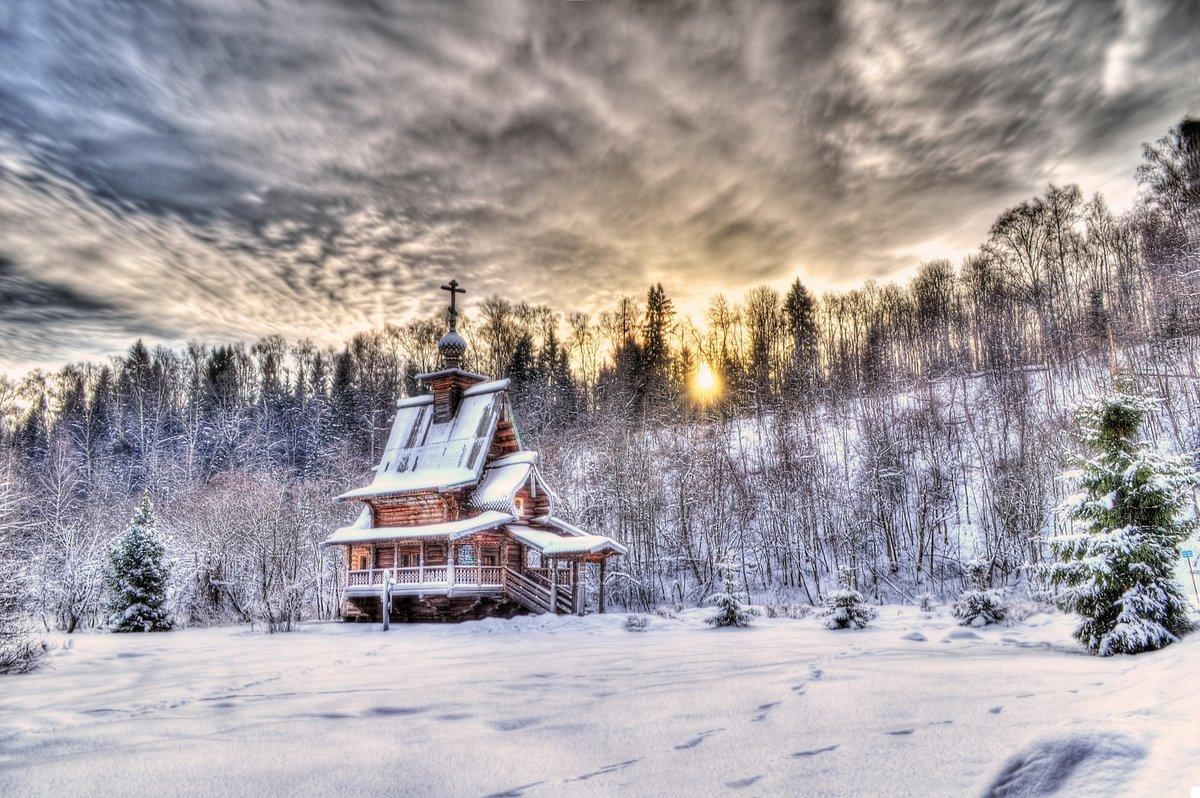 Гремячий ключ, Сергиево-Посадский райое Московской области