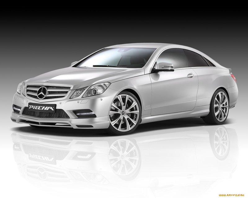 Обои для рабочего стола на тему  Автомобили Mercedes-Benz