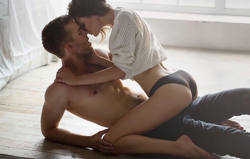 девушка и парень сексуальные фото