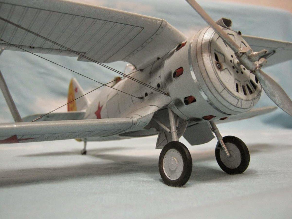 Самолет чайка фото