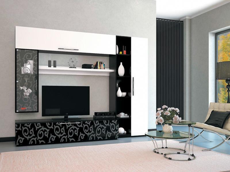 современная мебель для гостиной карточка пользователя Kod в