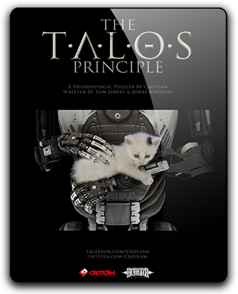 The talos principle: gold edition v 326589 + dlcs (2014) pc.