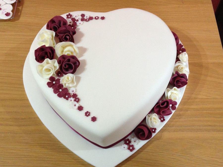 рависе торты в виде сердца фото содержание