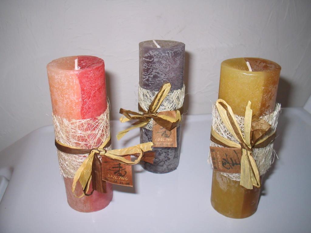 Декоративные свечи своими руками фото фото 86