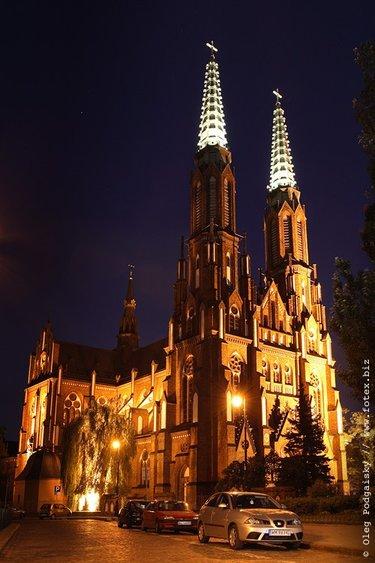 собор святого вита прага чехия