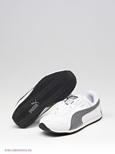 Зимние кроссовки Пума, Купить зимние кроссовки Puma с мехом в интернет- магазине New- 28341f4ce63