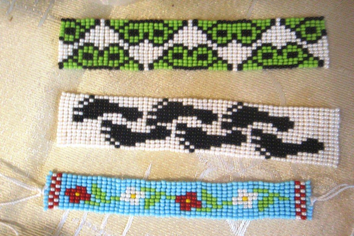 картинки для плетения фенечки серебро, осадки шламы