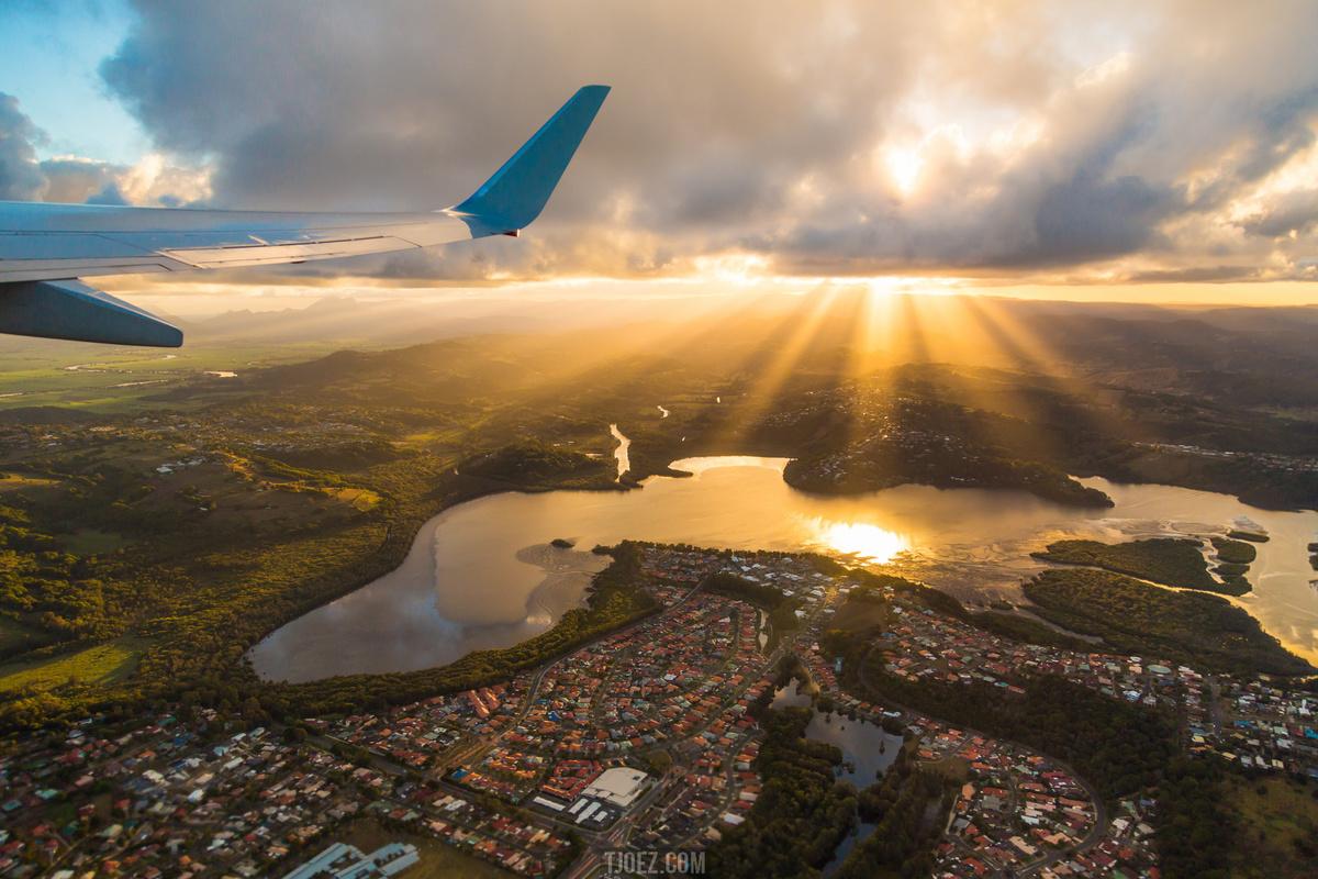 Прикольные аву, картинки вид с самолета на землю