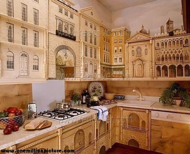 Фасады кухонные своими руками