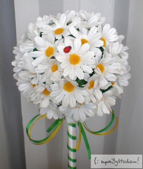 Цветок из бумаги своими руками фото