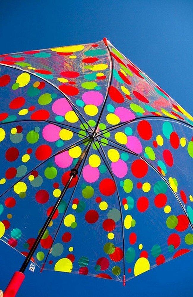 картинки яркого зонтика подолгу бывал дома