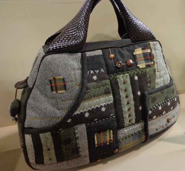 зимняя сумка своими руками : ?  ? n guk