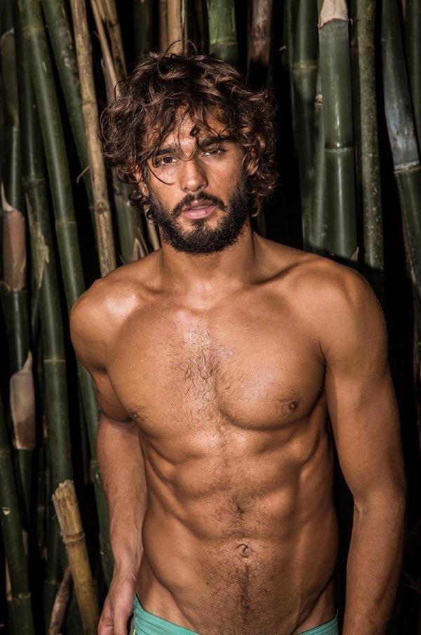 Фотки сексуальных мужчин моделей