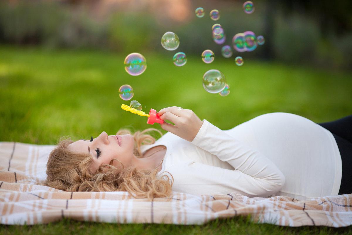 цвет фото с мыльными пузырями на улице идеи составить