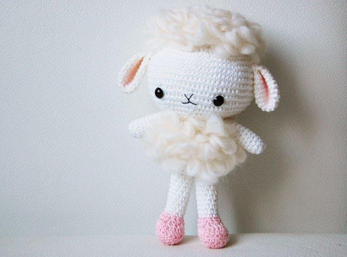 200 схем амигуруми на русском: кошкомарт | crochet dolls.