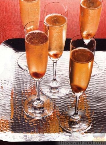 Оригинальное шампанское