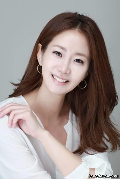 Восхитительная кореянка